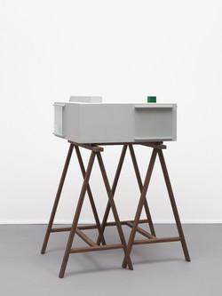 Wesley Meuris, Probe (III), 2021