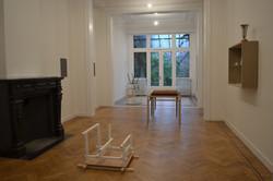 Exhibition View Hans Demeulenaere