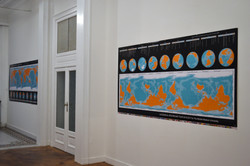 academical tours installation gallery 2013