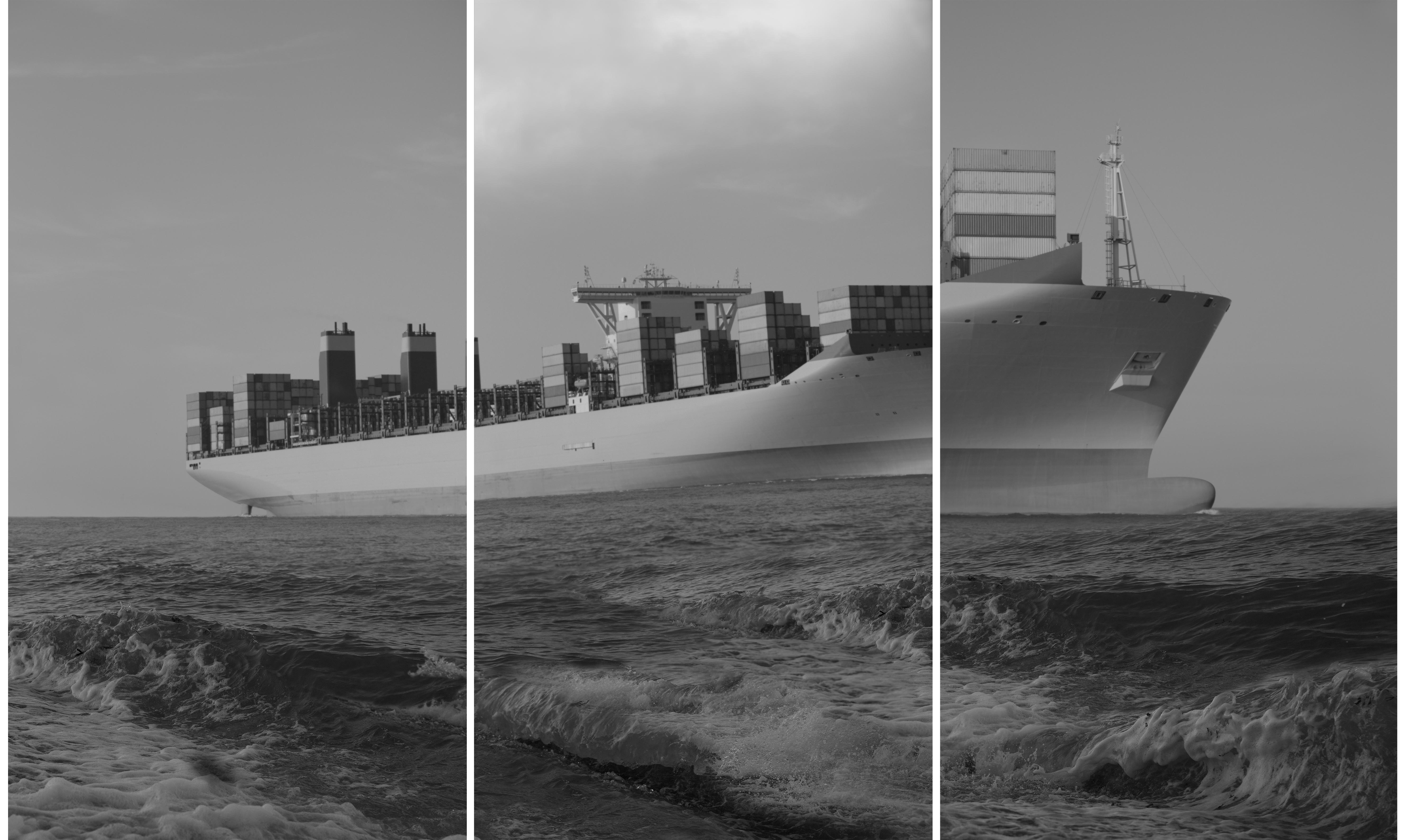 'Ship'©elkeandreasboon,2015