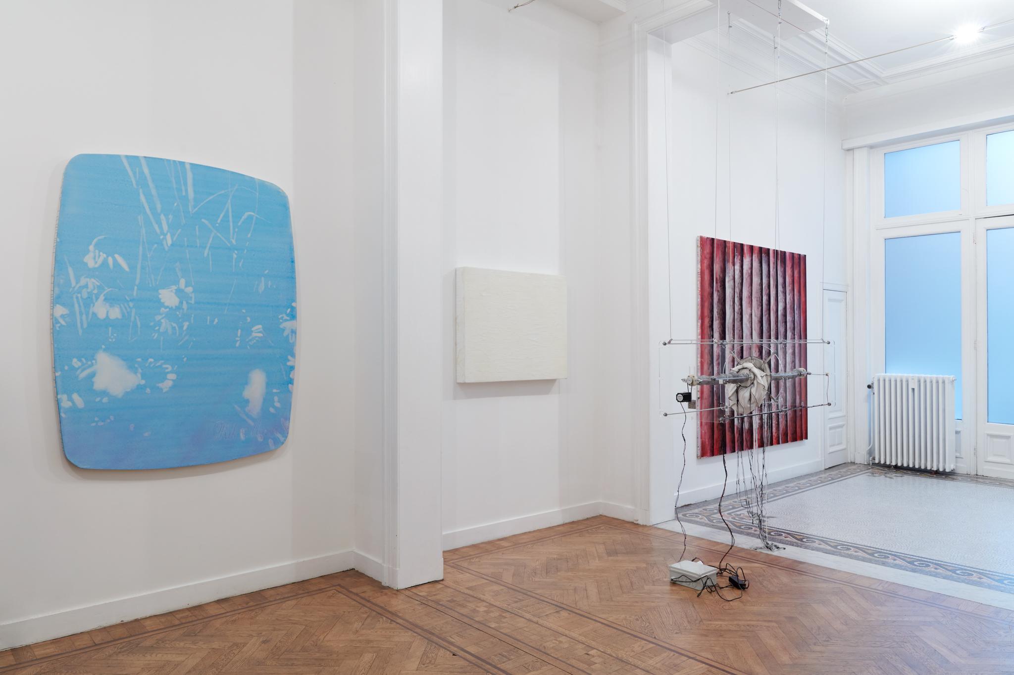 Rik Moens - Exhibition view