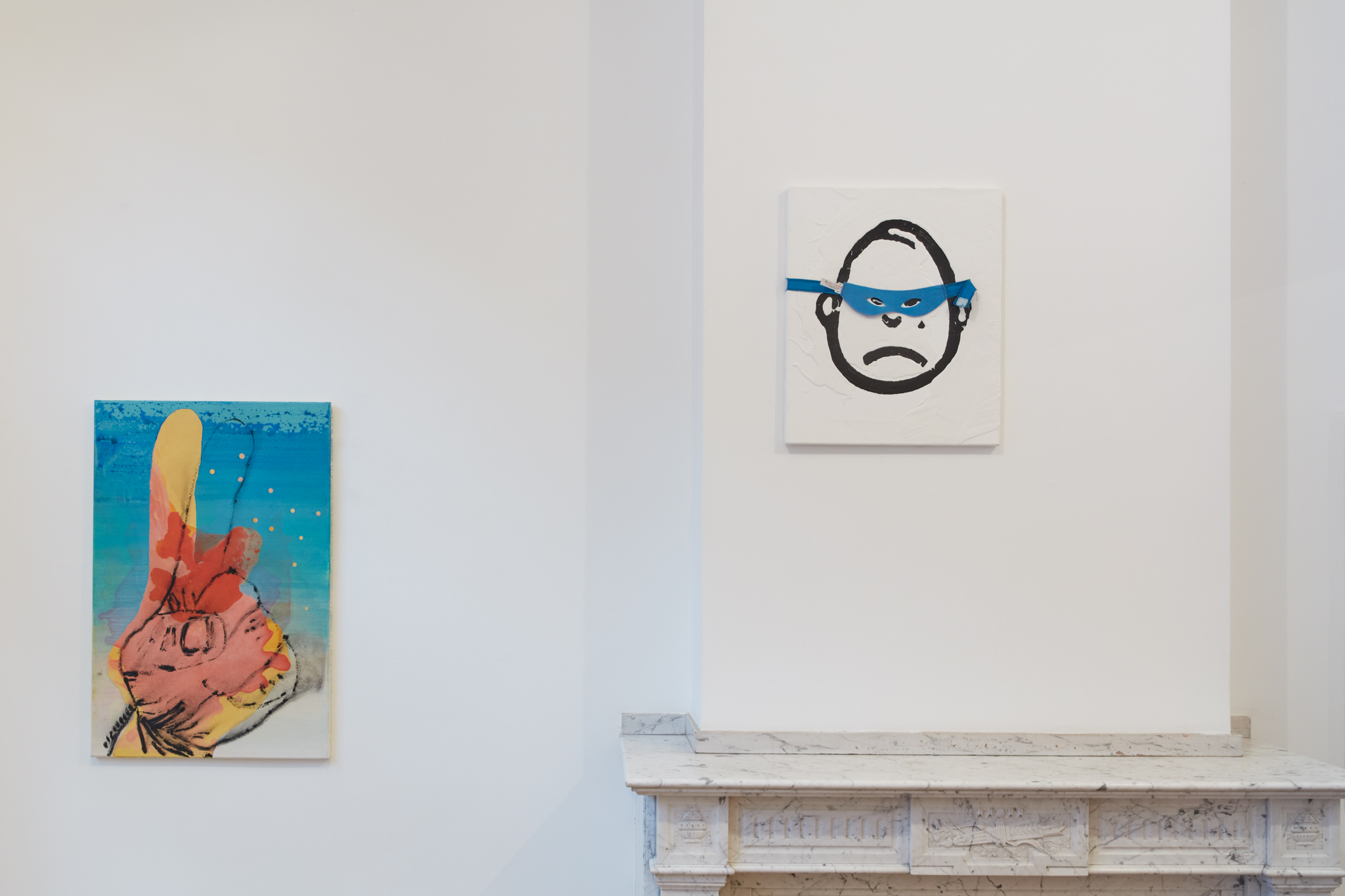 Rik Moens, Untitled, 2018