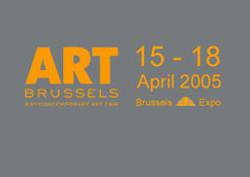 ART BRUSSELS2005