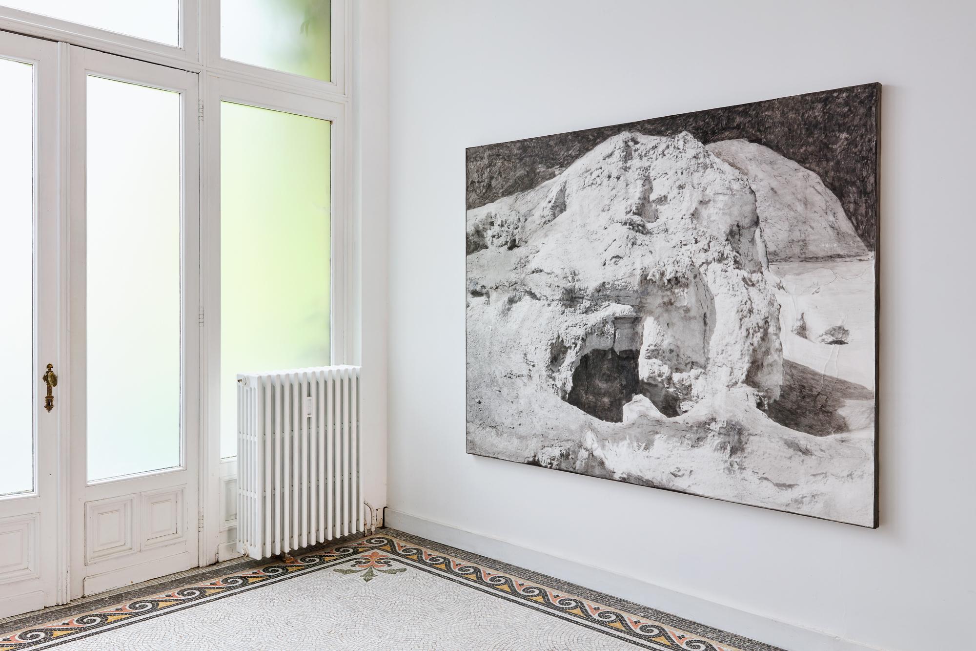 Marie Cloquet VIII - 2019