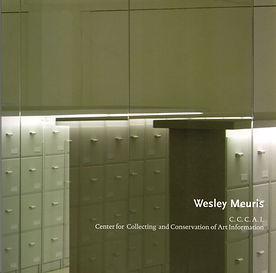 Wesley Meuris, C.C.C.A.I