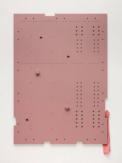 Wesley Meuris - Assembly Panel (I), 2021