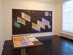 Luc Deleu orban space analysis & terminology