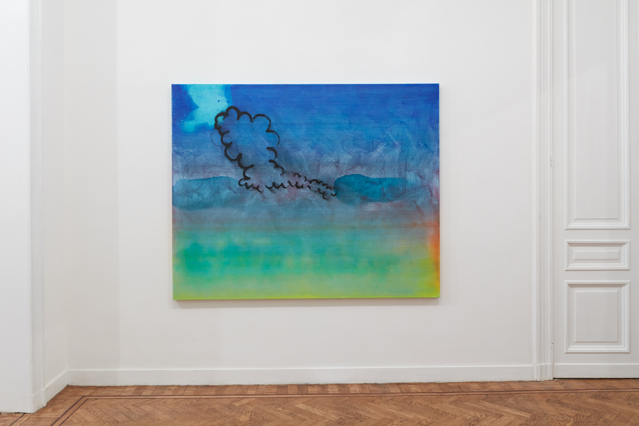 Rik Moens - Untitled, 2019