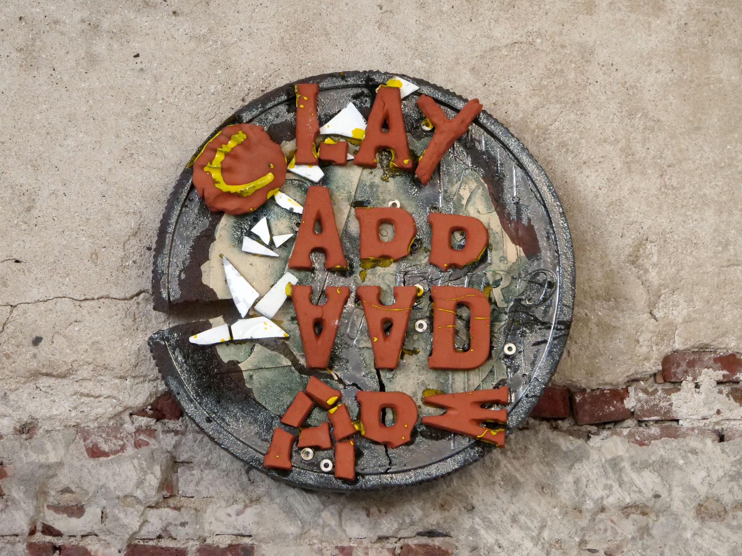 VVD & ADD - clay, glaze, silit, PTR ring