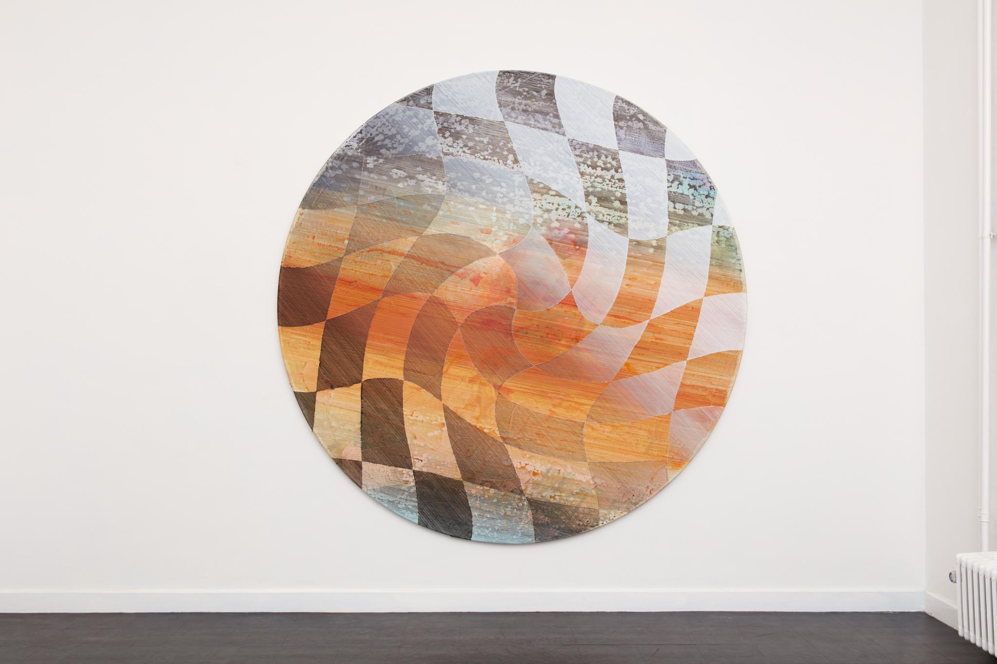 Rik Moens - Untitled, 2020