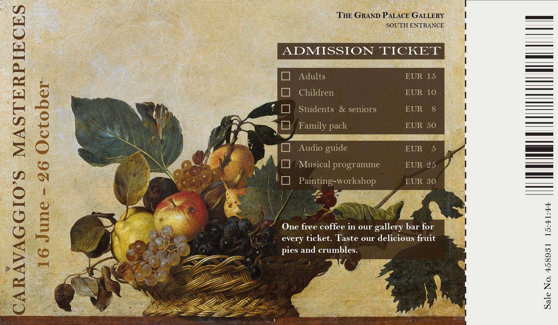 03_admission- caravaggio 1