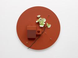 Wesley Meuris, flowers (II), 2021