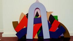 Guy Rombouts, AZART Alphabet, 1992
