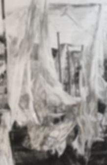 Marie Cloquet - Remnants I - 2019 - phot