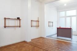 Stefaan Dheedene - Exhibition view