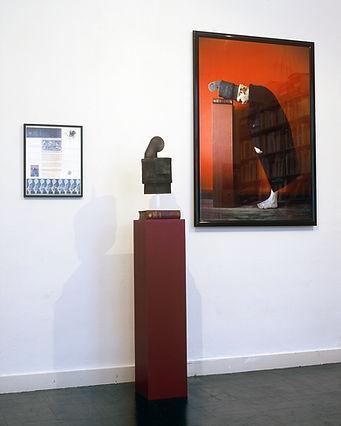 Andrew Webb, Habillé jusqu' aux neufs, 1995 - 2003