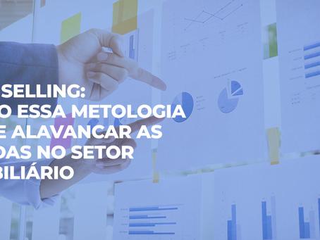 O que é a metodologia SPIN Selling e como ela pode alavancar vendas no setor imobiliário