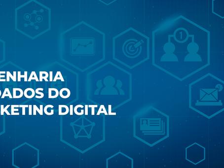 Engenharia de dados do marketing digital: as métricas por trás da criatividade