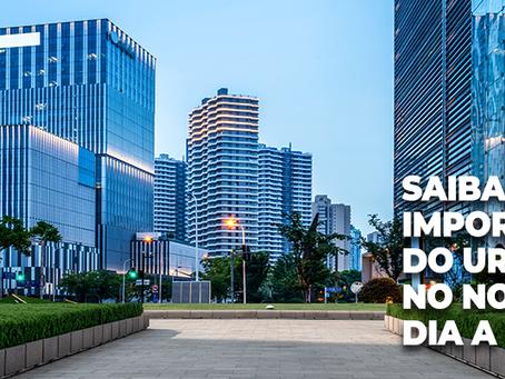 Saiba a importância do Urbanismo no nosso dia a dia