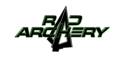 Rad Archery Logo