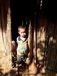 Laos, Birgitta Hermans