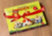 kerstpakket, Jeroen Bosch, Zevenzonden spel