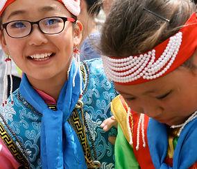 Mongolië, Birgitta Hermans