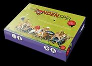 Zeven Zonden spel, Birgitta Hermans, Jeroen Bosch, Tuin der Lusten
