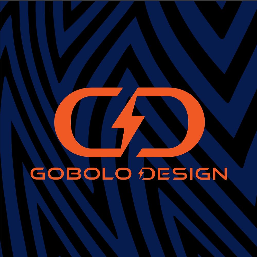 LOGO GOBOLO DESIGN