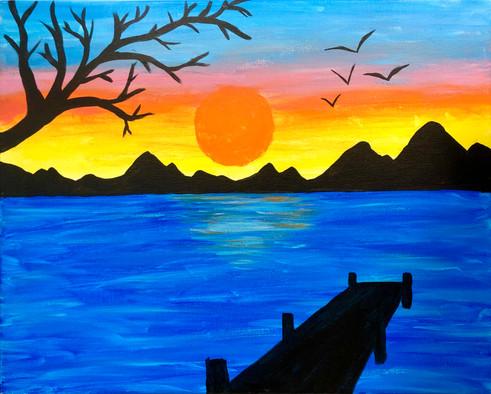 Lakeside Sunset.jpg