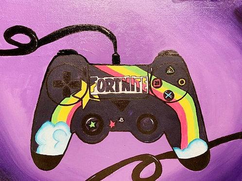 Watch Me Fortnite!