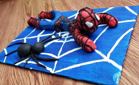 Spiderman Clay.JPG