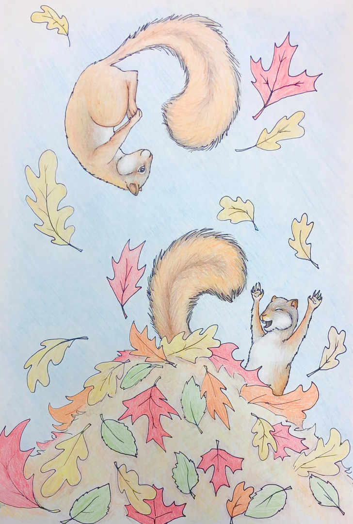 Playful%20Squirrels%20Drawing%20(officia