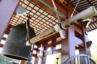 Renge-in Temple