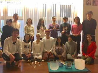 Unsui Studio in Fukuoka