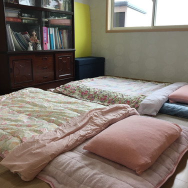 Prana Room