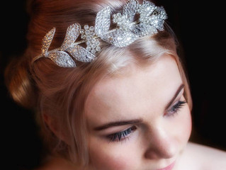 Tiaras: Regal crowns to Grecian wreaths -a quick guide to different styles and types