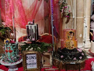Get the most out of Wedding Fairs - be inspired not afraid!