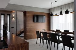 comedor-madera-cocina-estilo-minmalista-