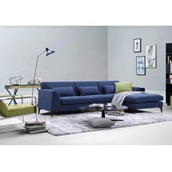 Blue Sofa - L