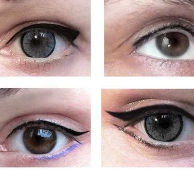 Eyelash Extension Tattoo Eyebrow Eyeliner Lip Scalp