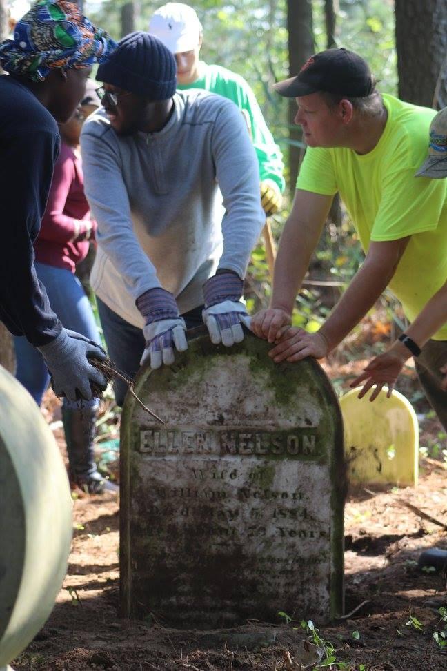 GraveyardRehab