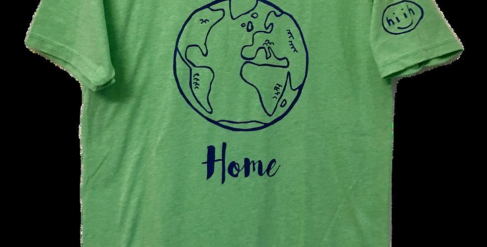 """T-Shirt """"Home"""""""