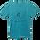 """Thumbnail: T-Shirt """"Cherish or Perish"""" (marine)"""