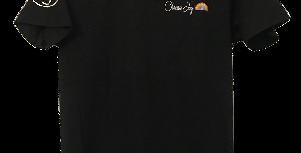 "T-Shirt ""Choose Joy"""