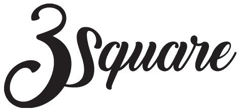 3 Square