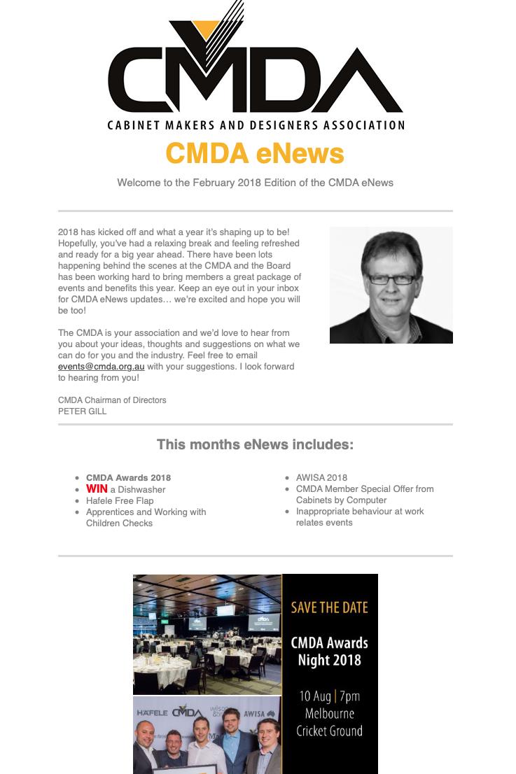 CMDA eNews_Feb2018