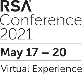 RSA Conference 2021 - virtual - stacked