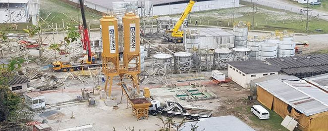 Cardan_Obras_Central de Concreto_Holtec.