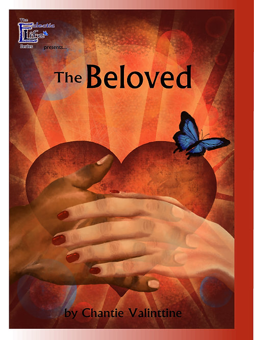 The Beloved by Chantie Valinttine